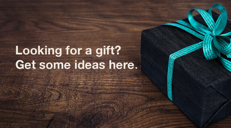 Get some gift ideas