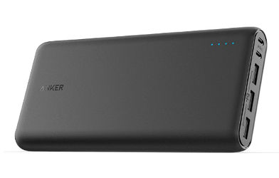 Image for Anker PowerCore 26800mAh Portable Charger with Dual Input Port