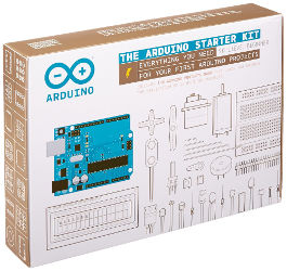 Image for Arduino K000007 The Starter Kit