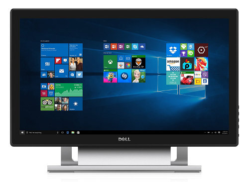 Image for Dell S2240T 21.5-Inch Touch Screen LED-lit Monitor