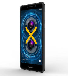 Image for Huawei Honor 6X Dual Camera SmartPhone