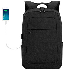 Image for KOPACK Slim Business Laptop Backpack