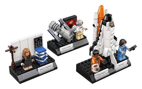Image for LEGO 21312 - Ideas Women of NASA