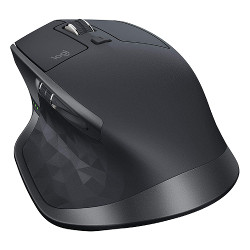 Image for Logitech MX Master 2S Wireless Mouse