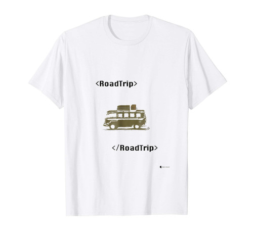 Image for Basic Unicorn: RoadTrip with Camper Van