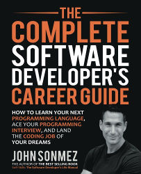 Image for The Complete Software Developer's Career Guide
